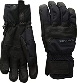 Excursion Short Gloves