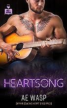 Heartsong (Vino and Veritas)