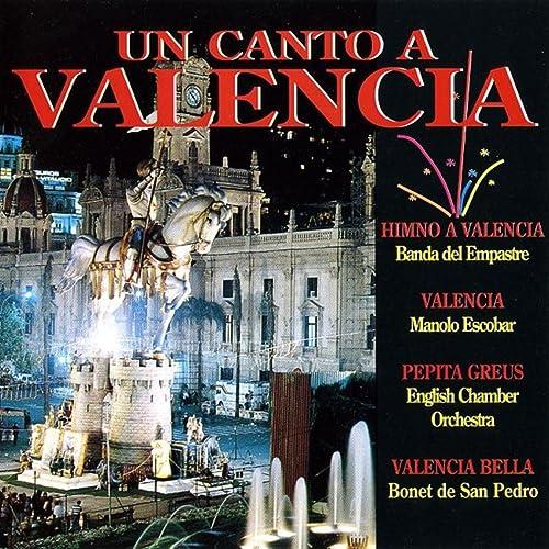 Un Canto a Valencia de Various artists en Amazon Music ...