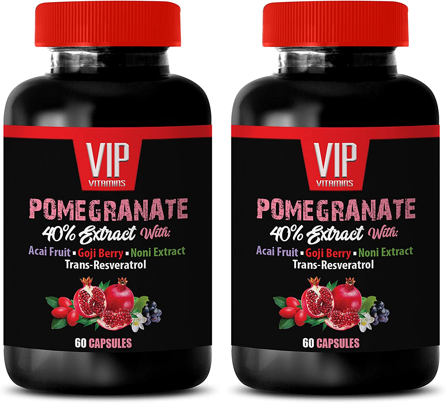 Anti inflammatory Vitamins Popular products Outlet ☆ Free Shipping - with Extract Formula Pomegranate
