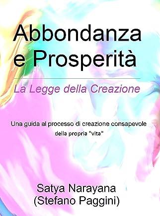 Abbondanza e Prosperità