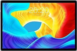 TECLAST P20HD 10.1インチ タブレット Android 10.0、RAM4GB/ROM64GB 8コアCPU 4G LTE SIM タブレットPC 1920*1200 IPS ディスプレイ Type-C+Bluetooth 5....