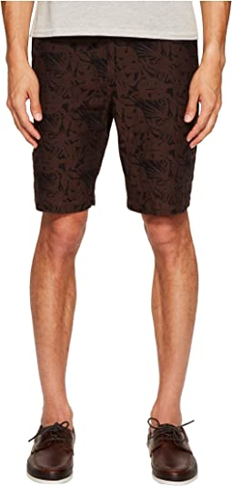 Clyde Shorts