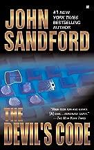 Best john sandford the devil's code Reviews