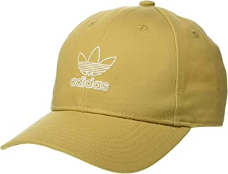 adidas Women's Originals Relaxed Fit Strapback Cap