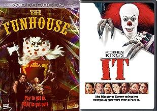 Best it the clown house Reviews