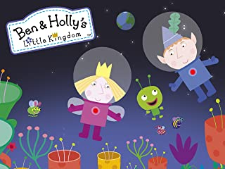 Ben and Holly's Little Kingdom Season Eight