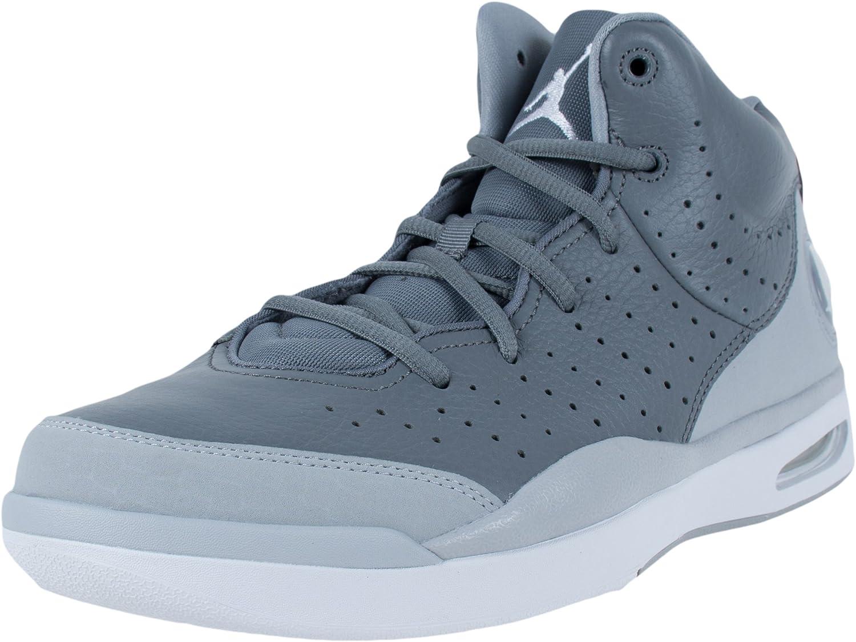 Nike – Jordan Flight Tradition – Color: Gris – Tamaño ... - Amazon.com