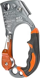 Climbing Technology Quick Roll Ascender, Left Hand