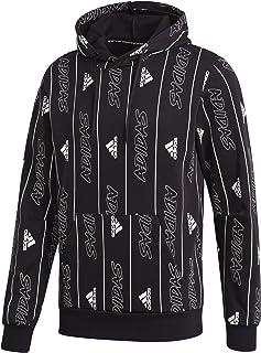 adidas Men's Mhs Gfx Po Q3 Sweatshirt