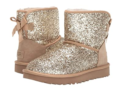 UGG Classic Mini Bow Cosmos (Gold) Women