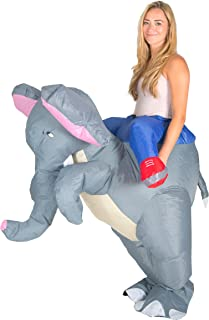 Inflatable Elephant Fancy Dress Costume