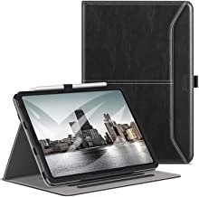 Ztotop Case for New iPad Air 4 Case 10.9 Inch, Premium Leather Folding Stand Case Cover with Auto Wake/Sleep, Pencil Holde...