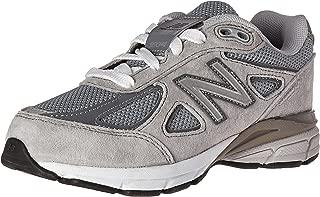 KJ990V4 Running Shoe (Little Kid/Big Kid)