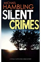 SILENT CRIMES a totally captivating crime mystery (Detective Sophie Allen Book 8) Kindle Edition