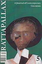 Rattapallax 5. (A Journal of Contemporary Literature). 2001