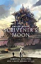 Scrivener's Moon (Fever Crumb Triology Book 3) (English Edition)