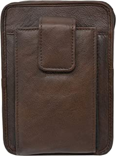 cell phone concealed carry holster leather