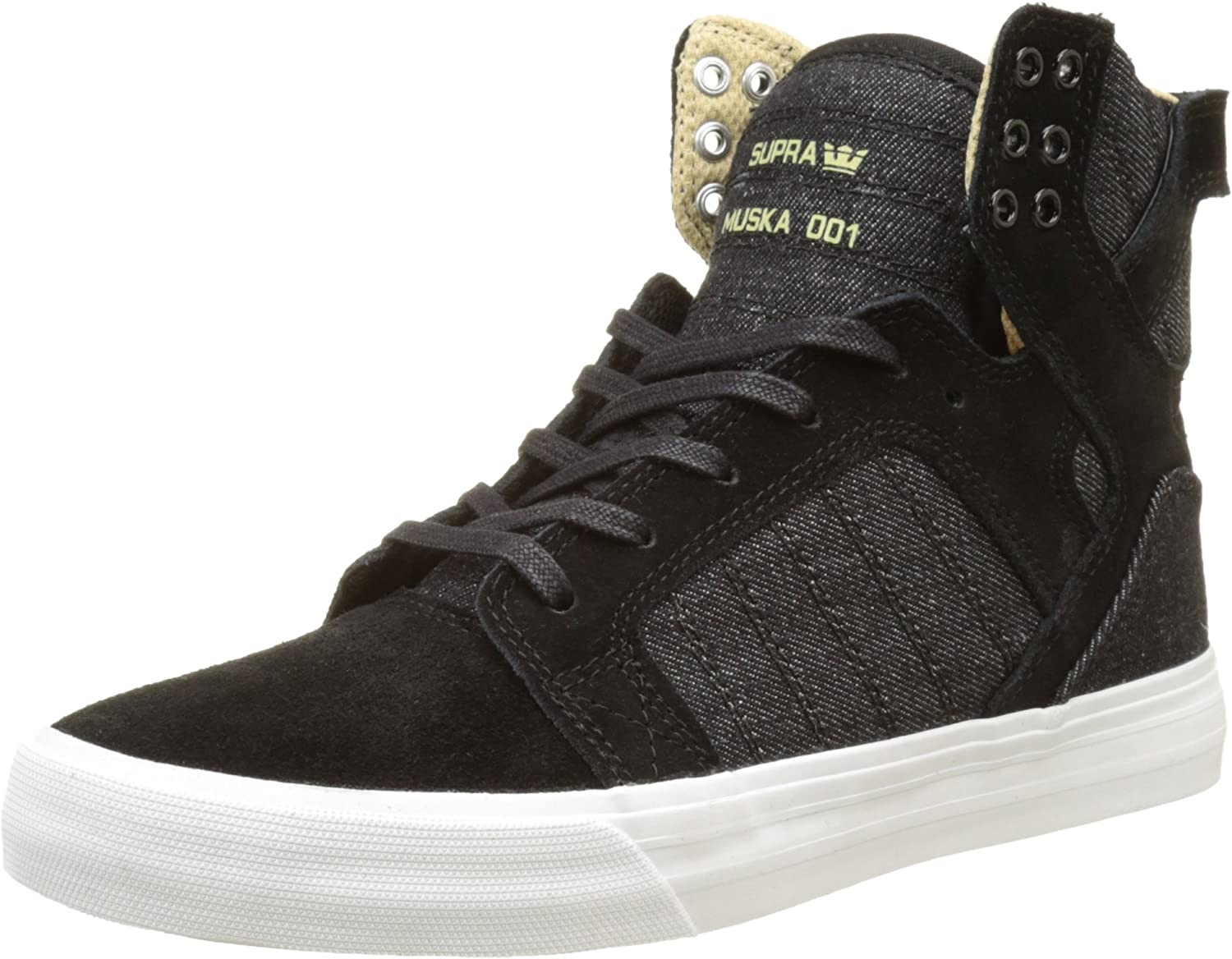 Supra Skytop Classic, Unisex Adults' High-Top Sneakers