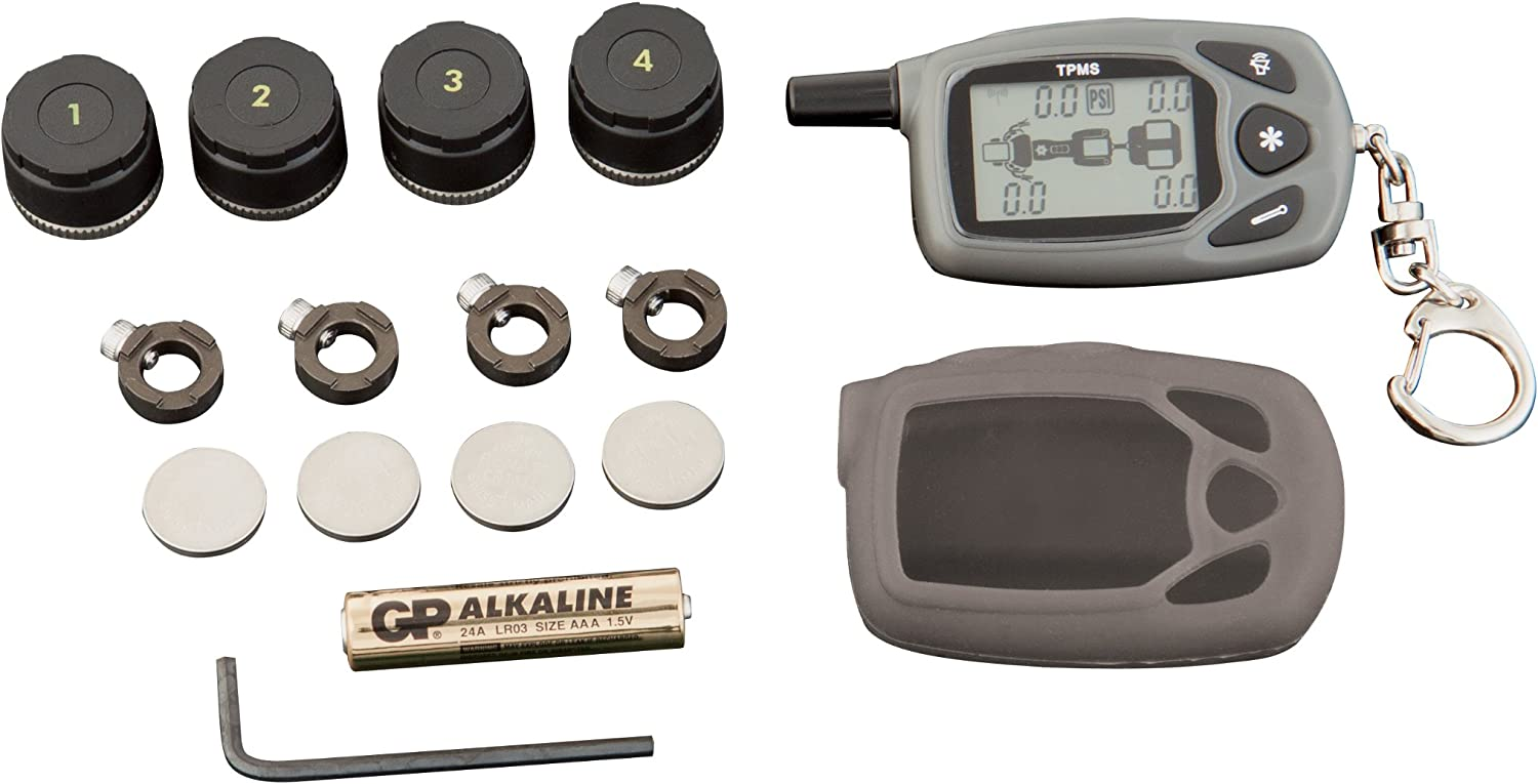 TireGard 13-317A Trailer Sales for sale Tire System Pressure Monitoring Jacksonville Mall