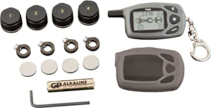 TireGard 13-317A Trailer Tire Pressure Monitoring System
