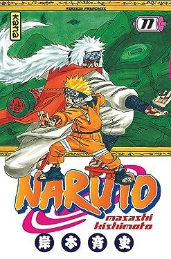 Naruto - Tome 11 (Shonen Kana) (French Edition)