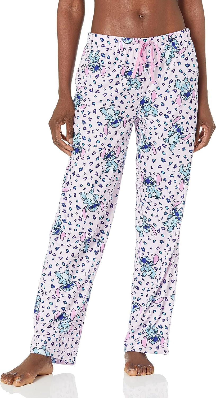 Disney Women's Pajama Bottom
