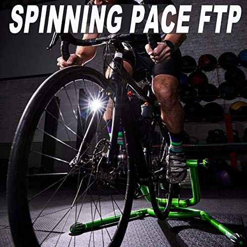 Spinning Pace Ftp (Functional Threshold Power) - Spinning the Best ...