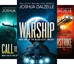 Black Fleet Saga (3 Book Series)