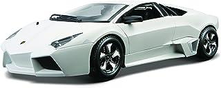 لعبة سيارة لامبورجيني ريفينتون من بيوراجو 21041 - مقياس 1-24