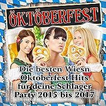 Das Schunkel-Karussell (Links rechts vor zurück) [feat. Öktöberfest] [Oktoberfest Mix 2015]