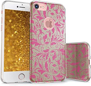 真正的彩色手机壳适用于 iPhone 8 & Plus Sparkase Collection v1 For iPhone 7
