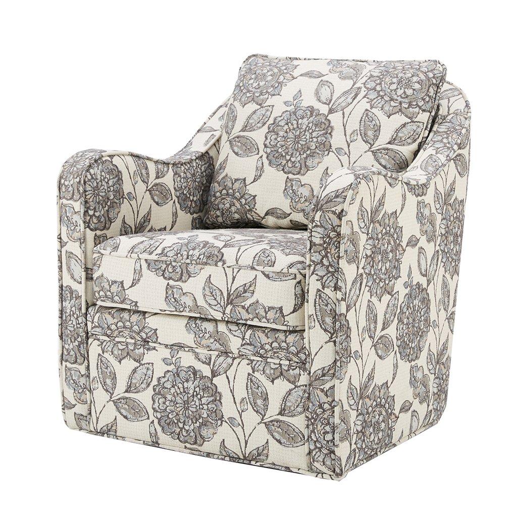 Cushion Swivel Recliner Lounge Chair Chair Pads Amp Cushions