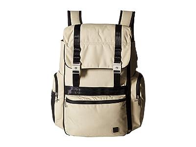 Ju-Ju-Be XY Collection Hatch (Wheat) Diaper Bags