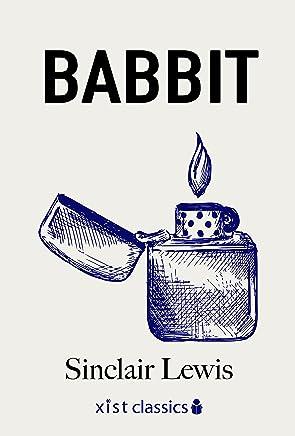 Babbitt (Xist Classics) (English Edition)