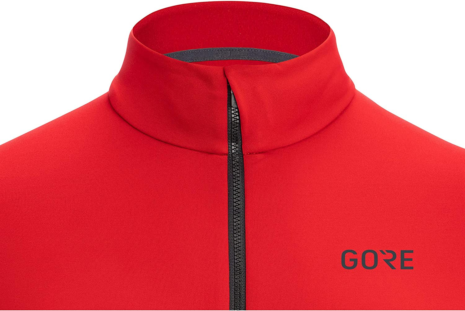 GORE WEAR Mens Thermo Cycling Jersey C3