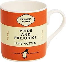 Penguin MUG - Pride and Prejudice: Jane Austen