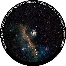 Seagull Nebula disc for Segatoys Homestar Pro 2, Classic, Original, Earth Theater Home Planetarium