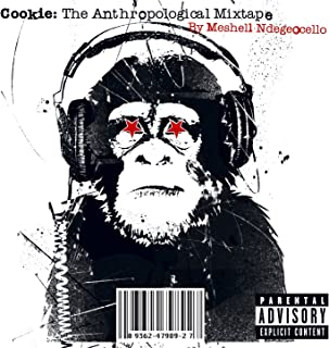 Best meshell ndegeocello cookie Reviews