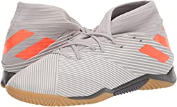 Grey Two F17/Solar Orange/Chalk White