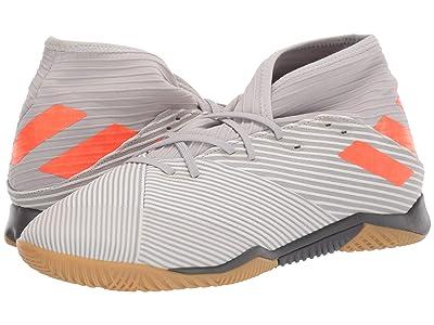 adidas Nemeziz 19.3 IN (Grey Two F17/Solar Orange/Chalk White) Men
