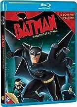Beware the Batman: Shadows of Gotham Season 1, Part 1