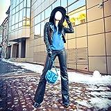Girl Fashion Photo Montage