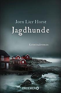Jagdhunde: Kriminalroman (William-Wisting-Serie 8) (German Edition)