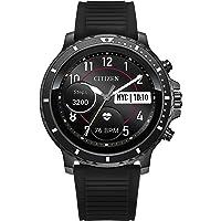 Citizen CZ Smart Stainless Steel Smartwatch Touchscreen Deals