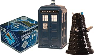 Best dalek salt and pepper shakers for sale Reviews