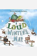 Loud Winter's Nap (Fiction Picture Books) Board book