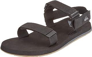 Quiksilver Monkey Caged, Zapatos de Playa y Piscina Hombre