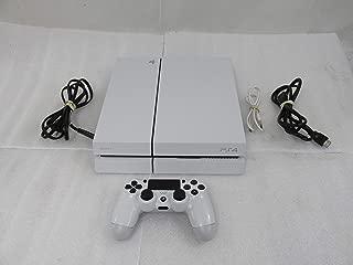 Sony Playstation 4 500GB white, 9466314