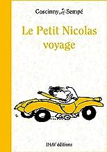 Le Petit Nicolas voyage (French Edition)